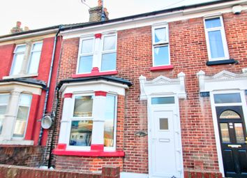 3 bed terraced house for sale in Valley Road, Gillingham ME7