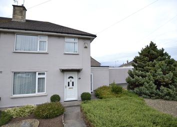 Thumbnail 3 bed semi-detached house for sale in Knole Lane, Bristol