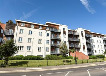 Thumbnail 2 bedroom flat to rent in Burghley Court, Kingsquarter
