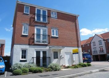 Thumbnail 1 bed flat to rent in Gresham Close, Sutton-In-Ashfield