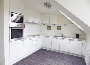 Thumbnail 2 bed flat to rent in Main Street, Kirkliston, West Lothian