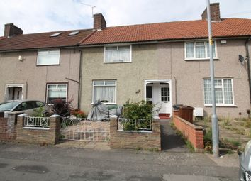 Thumbnail 2 bedroom terraced house for sale in Valance Wood Road, Dagenham, Essex