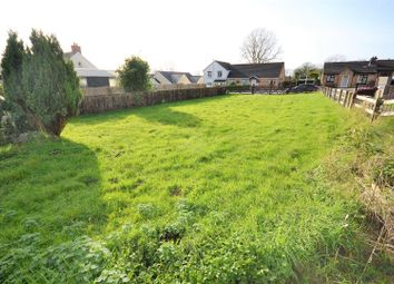 Thumbnail Land for sale in Clynderwen