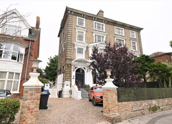 Thumbnail 1 bed flat to rent in North Parade, Lowestoft