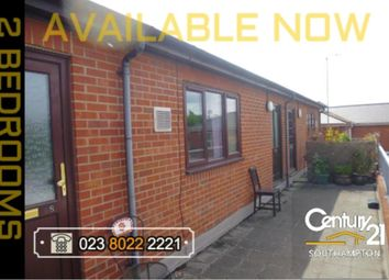 2 bed terraced house to rent in |Ref: F9|, 453 Bitterne Village, Southampton SO18