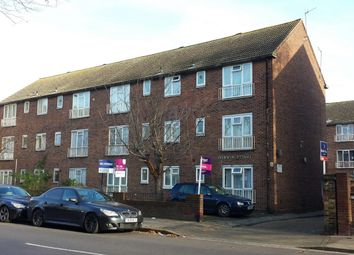 Thumbnail 2 bed flat for sale in Darwin Street, Plaistow