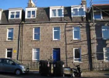1 bed maisonette to rent in Holburn Street, Aberdeen AB10