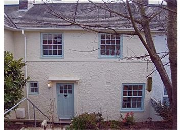 Thumbnail 3 bed terraced house to rent in Western Drive, Plymouth
