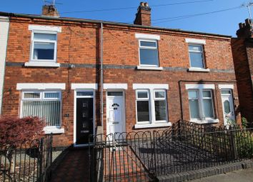 Thumbnail Terraced house to rent in Station Road, Hatton, Derby
