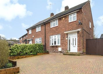 3 bed semi-detached house for sale in Curtismill Way, Orpington BR5