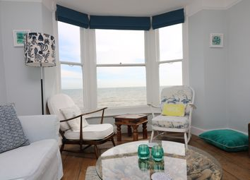 Thumbnail 3 bed terraced house to rent in Beach Street, Deal, Kent