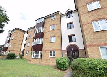 Thumbnail 1 bedroom flat to rent in Thurlow Close, London