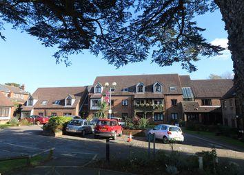 Thumbnail 1 bed property to rent in Gosport Lane, Lyndhurst