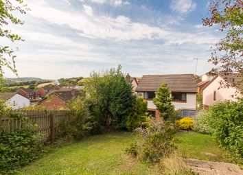 Thumbnail 4 bed detached house for sale in Great Hill, Chudleigh, Newton Abbot