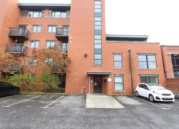 Thumbnail 2 bed flat for sale in Flat, Chester Road, Old Trafford, Manchester