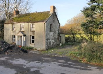 Thumbnail Commercial property for sale in Arosfa, Tenby Road, St.Clears Carmarthenshire
