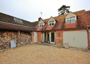 Thumbnail 1 bed flat to rent in Fawler, Wantage