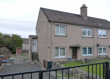 Thumbnail 1 bed flat for sale in Dunsinane Drive, Letham, Perth