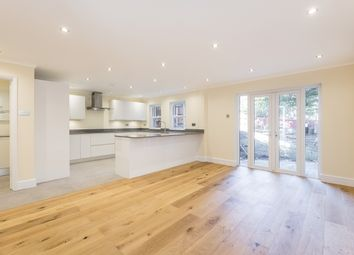 Thumbnail 5 bed detached house to rent in Denmark Avenue, London