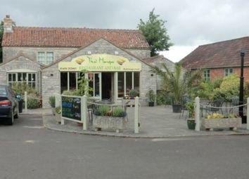 Thumbnail Restaurant/cafe for sale in Somerton Road, Huish Episcopi, Langport