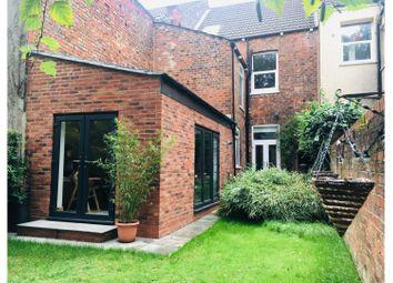 4 bed terraced house for sale in Peel Street, Hull HU3