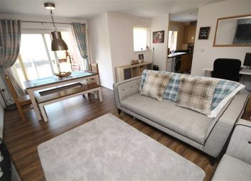 Thumbnail 2 bed flat for sale in Yersin Court, Okus, Swindon