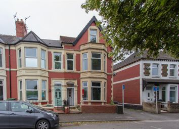 Thumbnail 4 bed end terrace house to rent in Clarence Embankment, Cardiff