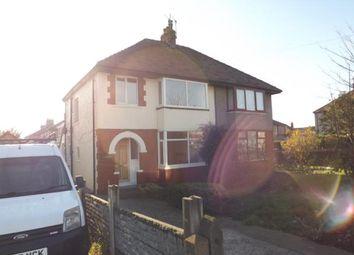 3 bed semi-detached house for sale in Lancaster Road, Morecambe, Lancashire, United Kingdom LA4