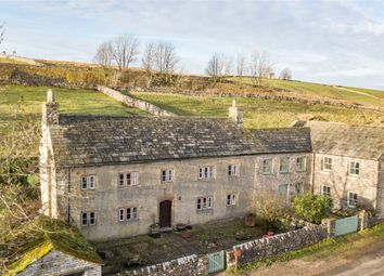 Thumbnail 4 bedroom semi-detached house for sale in Wharton, Kirkby Stephen, Cumbria