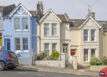 4 bed terraced house for sale in Brading Road, Brighton BN2