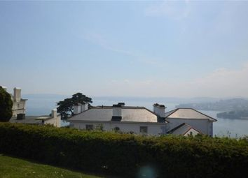 Thumbnail 2 bed flat for sale in The Bay, Cary Road, Torquay, Devon