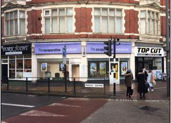 Retail premises to let in Princes Square, Wolverhampton WV1