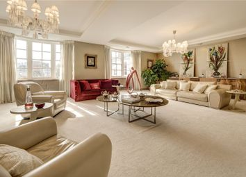 Thumbnail 5 bed flat for sale in Palace Court, Notting Hill, London