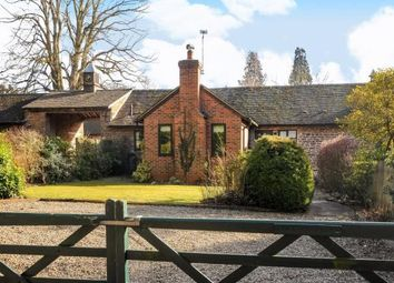 Thumbnail 2 bed cottage for sale in Docklow, Herefordshire