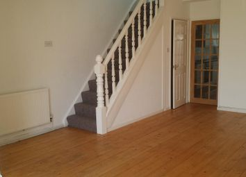 Thumbnail 3 bed terraced house to rent in Chepstow Road, Cwmparc, Treorchy