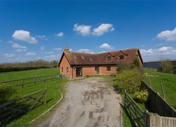 Thumbnail 3 bed detached house to rent in Old Park Farm, Horsham Road, Rusper, West Sussex