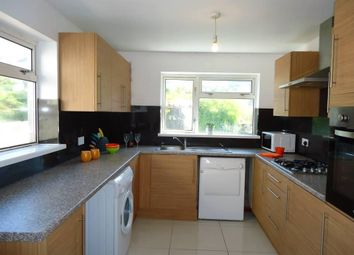 Thumbnail 4 bed terraced house to rent in Mackintosh Place, Roath Cardiff