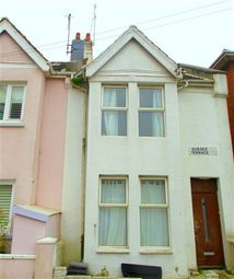 Thumbnail 4 bed end terrace house for sale in Sussex Terrace, Brighton, East Sussex