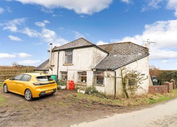 Thumbnail 4 bed detached house for sale in Sutcombe, Holsworthy