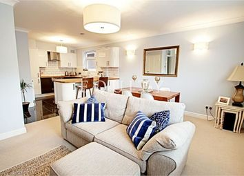 Thumbnail 1 bed flat for sale in Apsley House, Wellington Road, Enfield