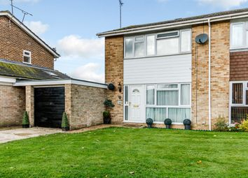 Thumbnail 3 bed semi-detached house for sale in Wellfield, High Wycombe, Buckinghamshire