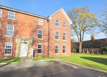 Thumbnail 2 bed property to rent in Dunsley House, Hull