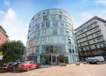 Thumbnail 3 bed flat for sale in Pollard Street, Manchester