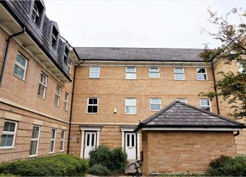 Thumbnail 2 bed flat for sale in Falcon Mews, Leighton Buzzard
