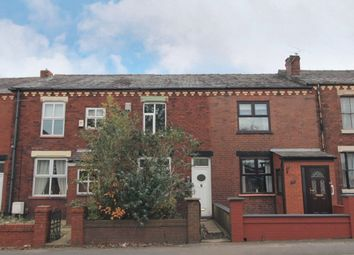 3 bed terraced house for sale in Warrington Road, Abram, Wigan, Greater Manchester WN2