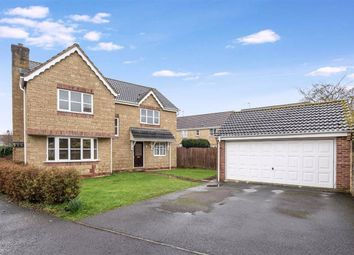 Thumbnail 4 bed property for sale in Redwing Avenue, Chippenham, Wiltshire