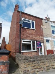 Thumbnail 3 bed end terrace house to rent in Cotmanhay Road, Ilkeston