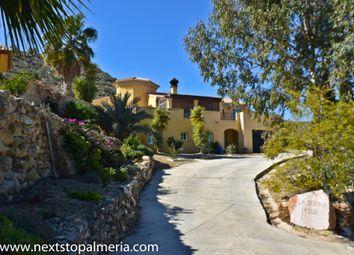 Thumbnail Villa for sale in La Perulaca, Los Gallardos, Almería, Andalusia, Spain