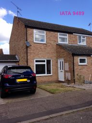 Thumbnail 3 bed semi-detached house to rent in Pipchin Road, Chelmsford