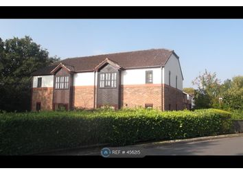 Thumbnail 2 bed flat to rent in Bridge Meadows (1st Floor), Liss